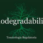 Sostanze organiche biodegradabili